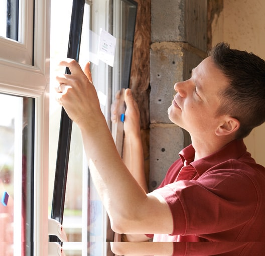 Install windows - home improvement